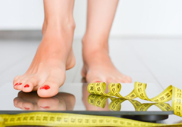 Dieta HCG Fase 1