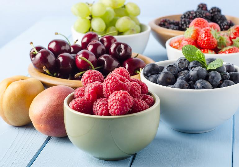 frutose faz mal