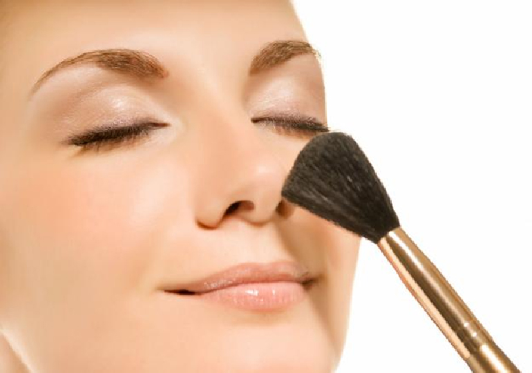maquiagem na dieta hcg