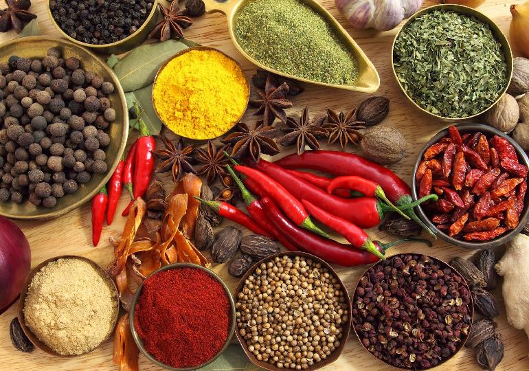 Alimentos Termogênicos Para Emagrecer