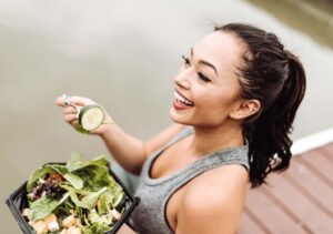Dieta Fitness: A dieta do momento