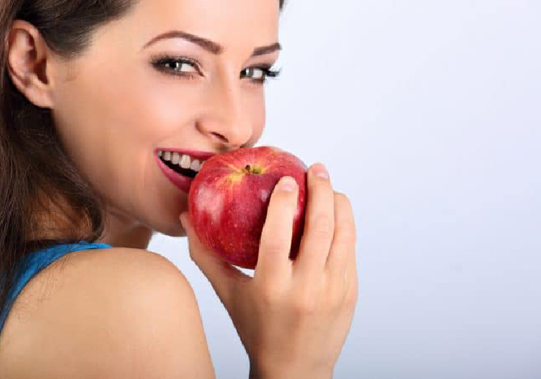 Beneficios Da Maça Para A Saúde