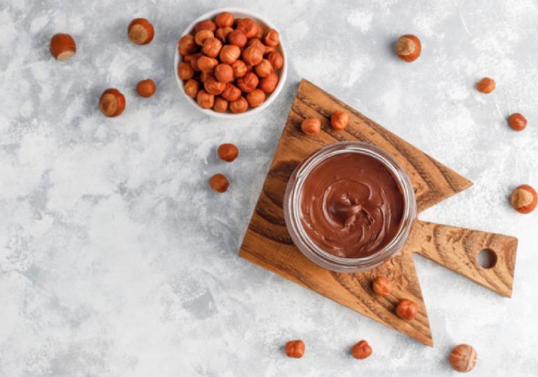 Como Fazer Nutella Low Carb