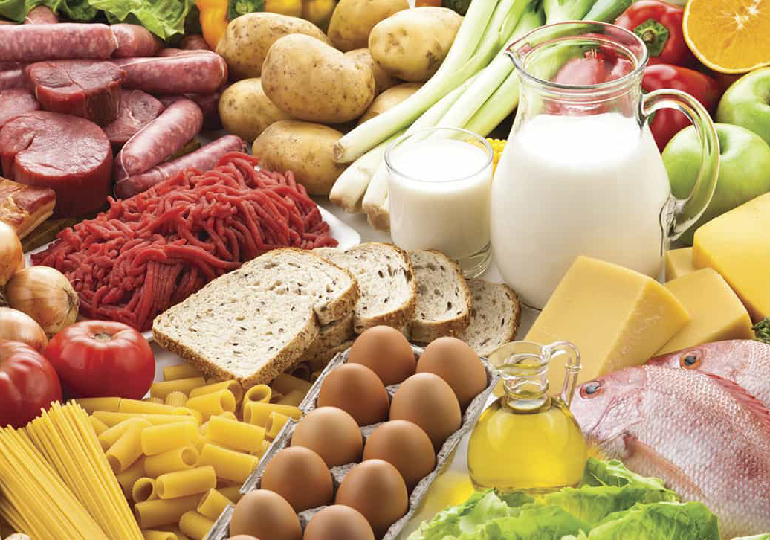 sintomas de intolerância alimentar