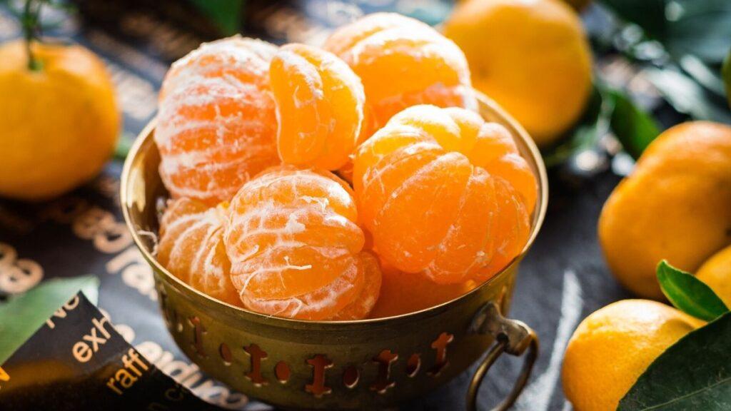 Benefícios Das Frutas Amarelas Para A Saúde