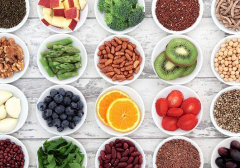 Alimentos Com Baixíssimo Teor De Carboidratos