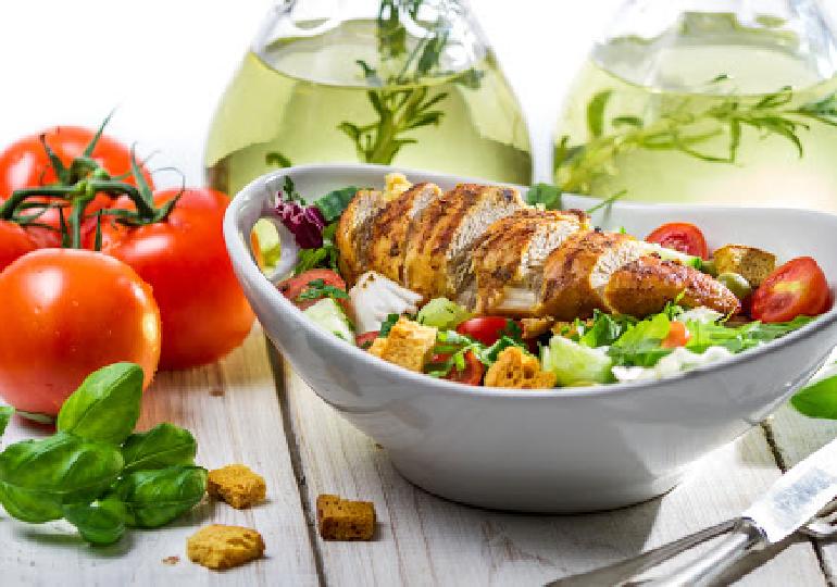 Cardápio da Dieta Low Carb