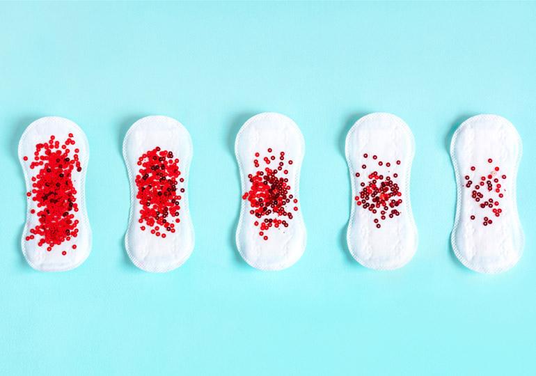 menstruação e dieta hcg