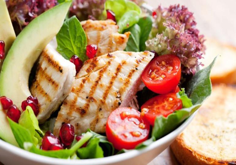 Dieta HCG Benefícios