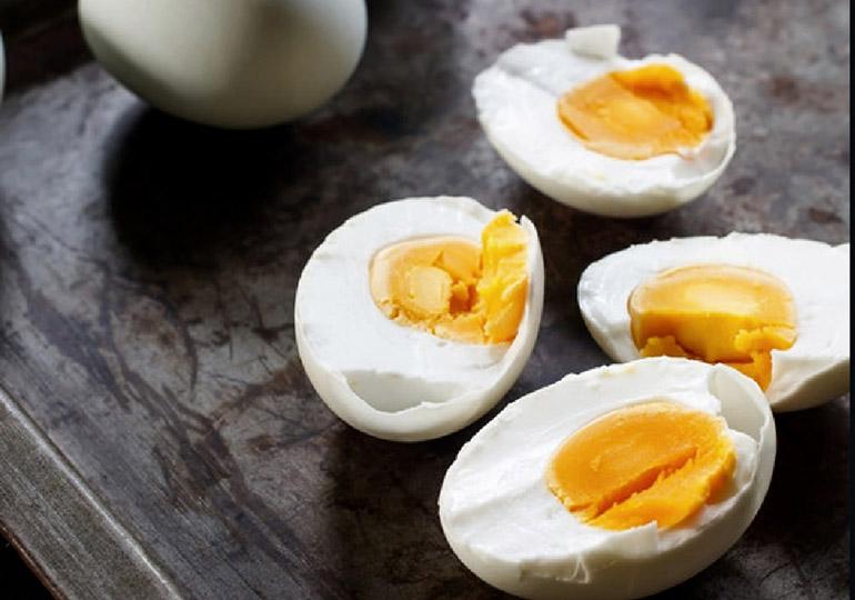 benefícios do ovo