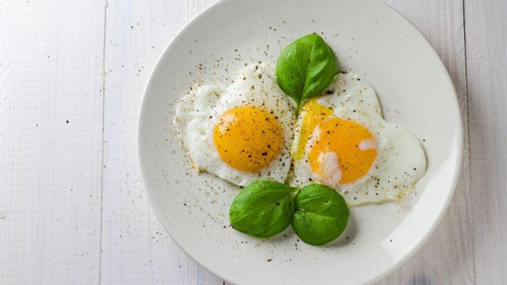 Conheça os maiores benefícios do ovo para saúde