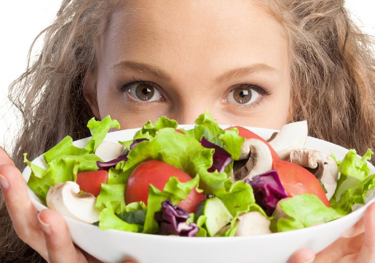 Emagrecer com a Reeducação Alimentar
