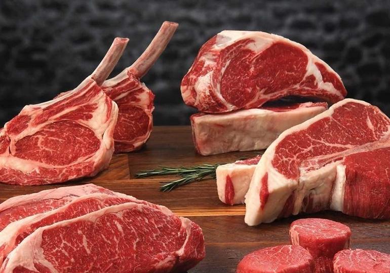 carne imprópria para consumo
