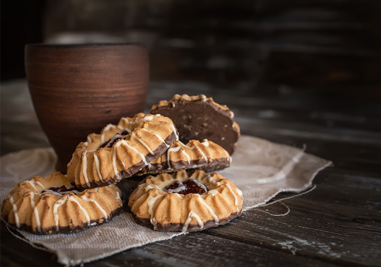 Biscoito Recheado: O Que Está Por Trás Deste Produto Alimentício?