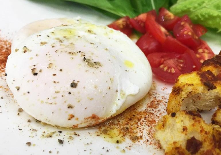 preparar ovos