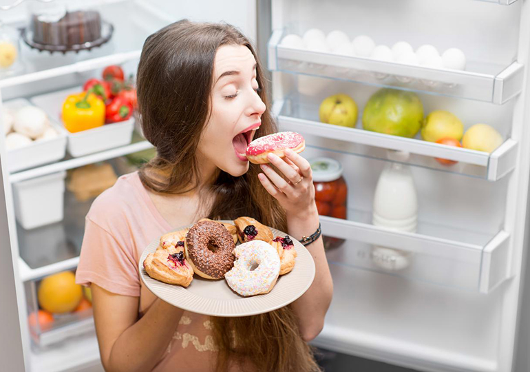 Quebrei a dieta HCG