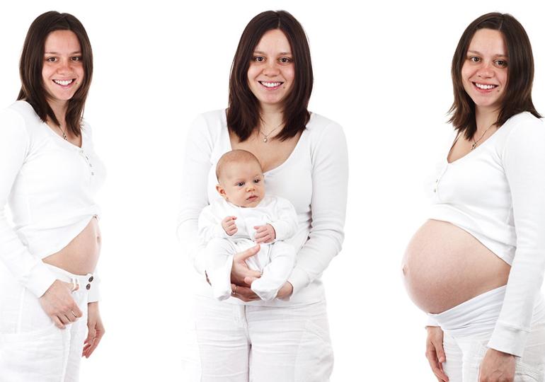 Alergias e intolerâncias na gravidez e amamentação
