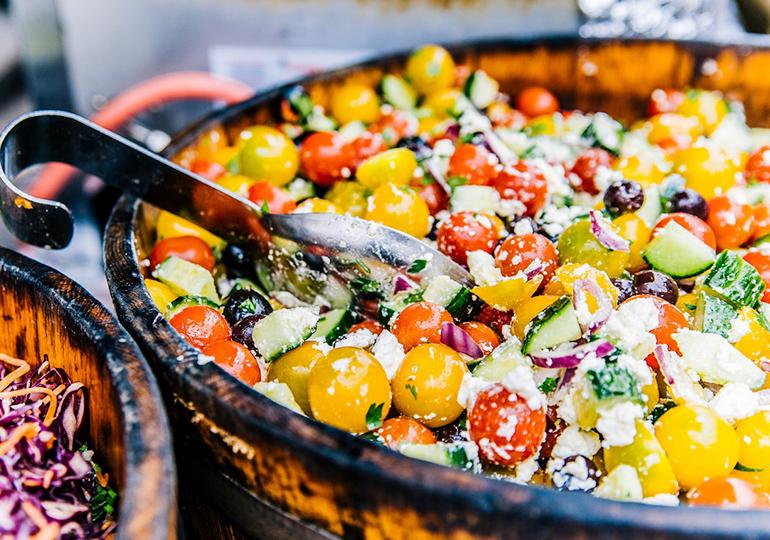 Alimentação Vegana: Como Iniciar Esse Estilo de Vida