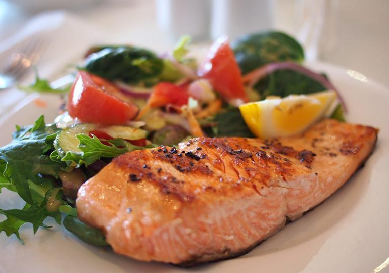 dieta cetogênica para emagrecer