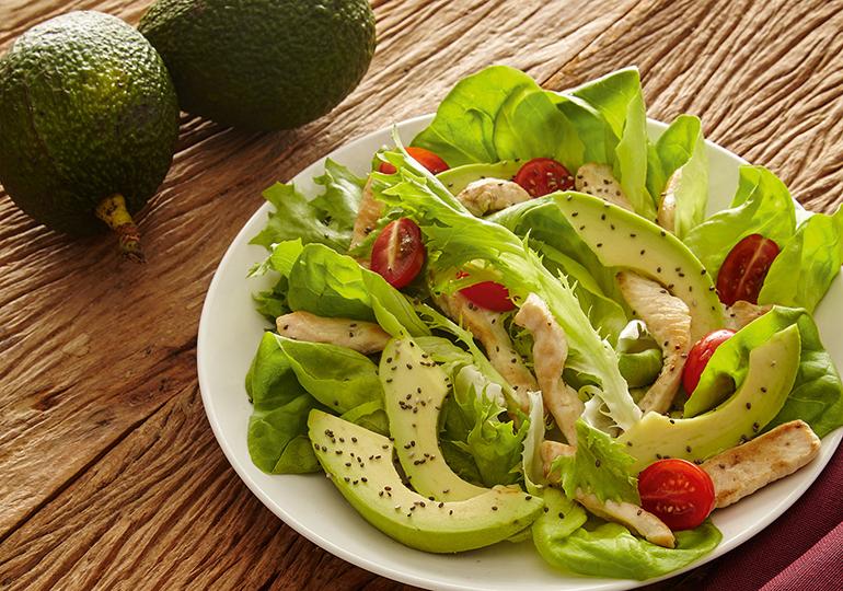 lactante pode comer abacate