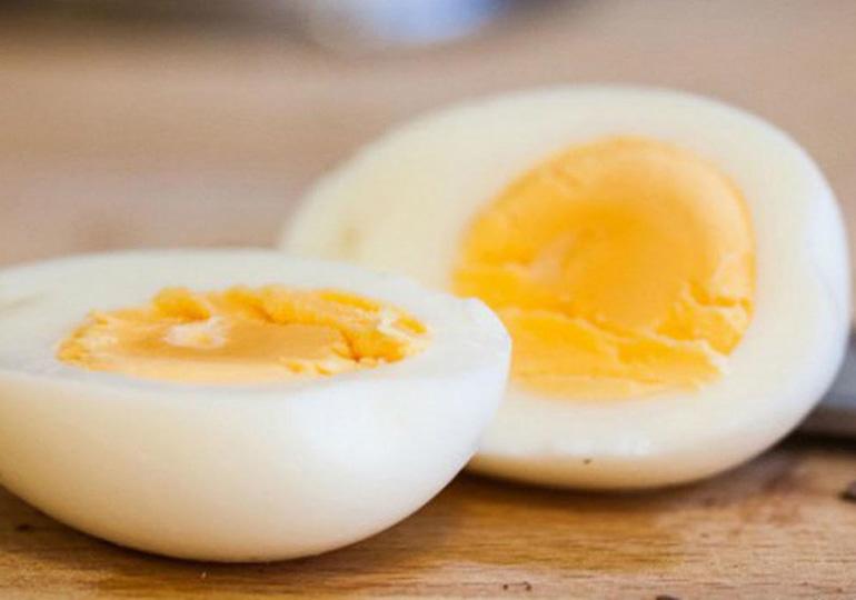 lactante pode comer ovo