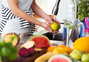 Frutas: um universo saudável e saboroso