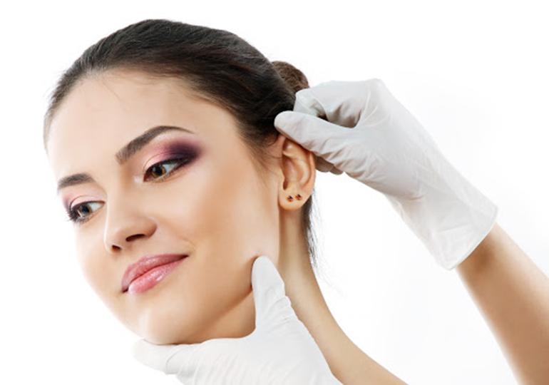 Cirurgia Plástica de Orelha
