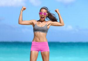 Segredos da boa forma: o corpo funcionando perfeitamente