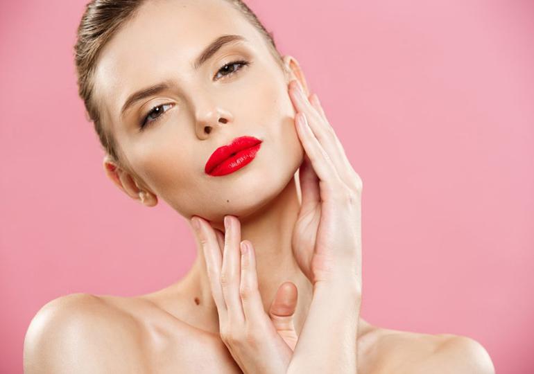 Como afinar o rosto – tratamentos estéticos que cabem em qualquer bolso