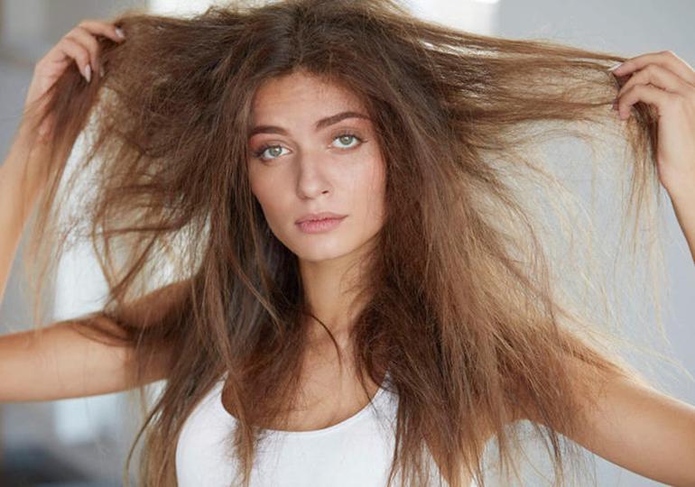 Mitos e verdades sobre cabelo ressecado