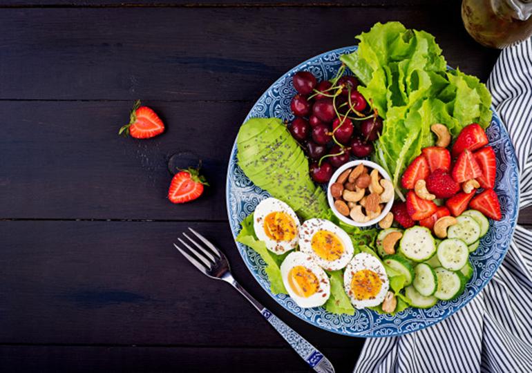 como fazer a dieta paleolitica