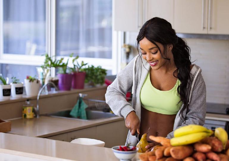 Fazer reeducação alimentar Com Essas 6 dicas
