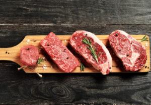 Vegetariana: Devo parar de comer carne?