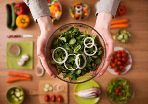 6 dicas para reeducação alimentar