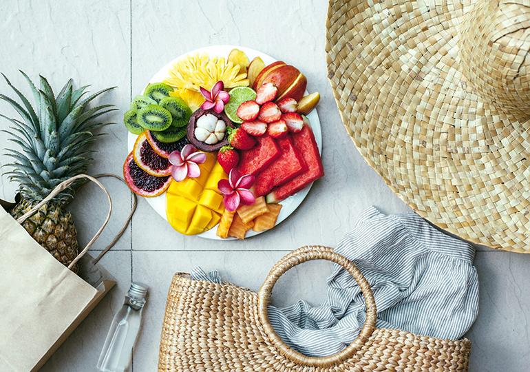 importância da reeducação alimentar