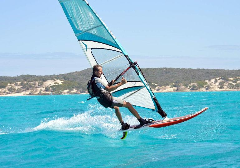 Windsurfe