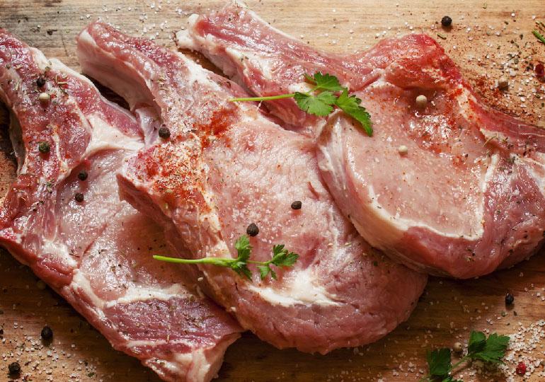 parar de comer carne