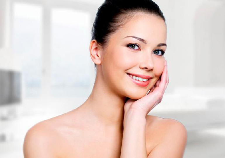 Como diminuir a papada com enzimas e ter um rosto mais fininho e juvenil?