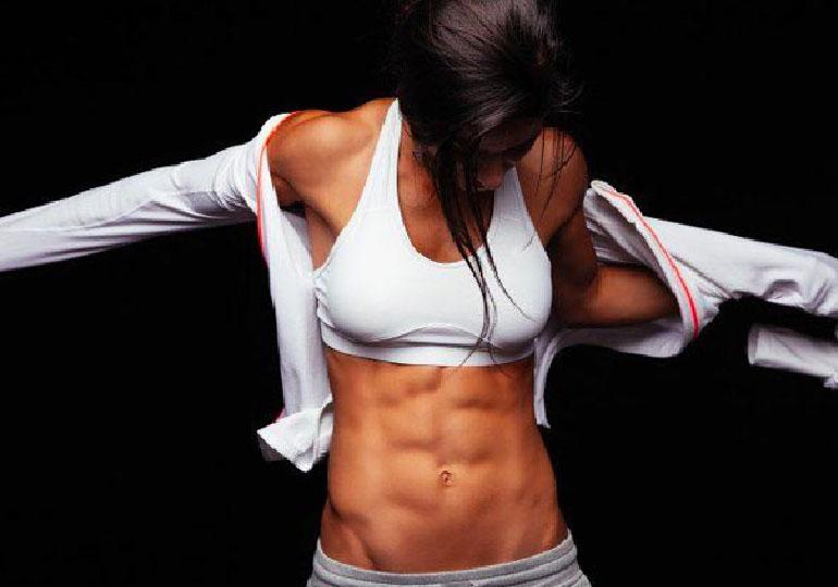 massa muscular magra