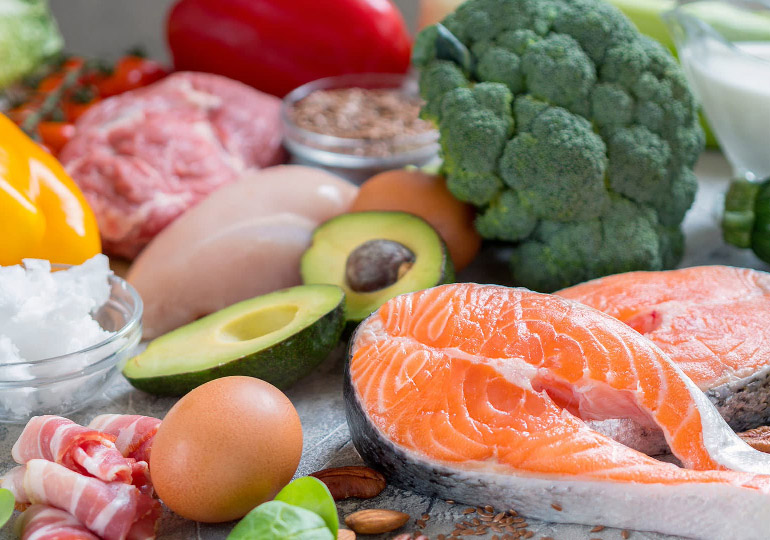 dieta low carb emagrece