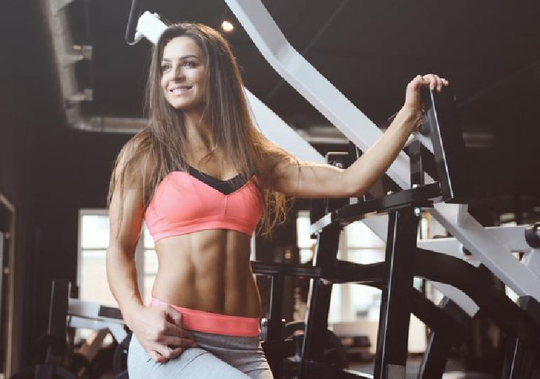 Saiba como eliminar gordura e ganhar massa muscular