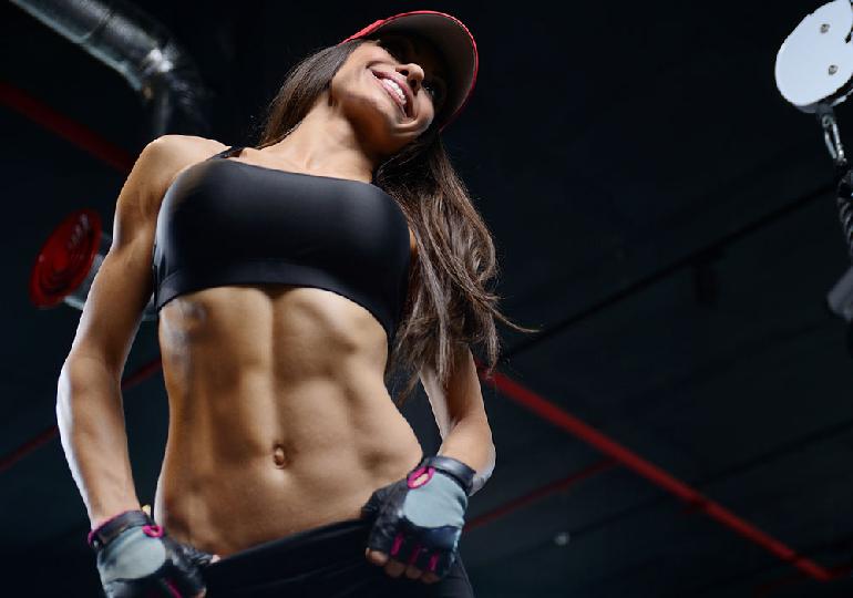 Hipertrofia: 6 Dicas de Como Construir um Corpo Lindo
