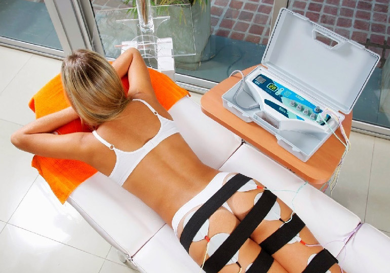 tratamentos pós parto