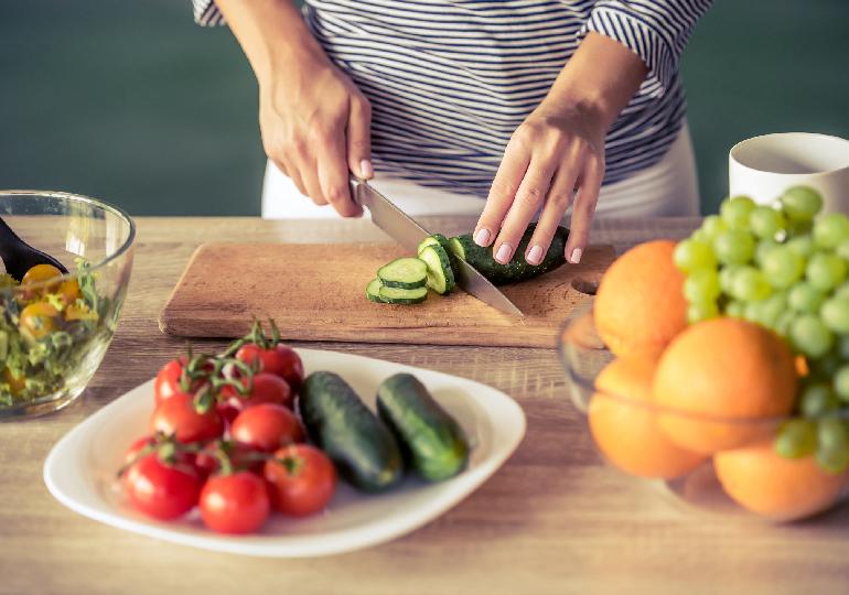 Como fazer reeducação alimentar com pouco dinheiro?
