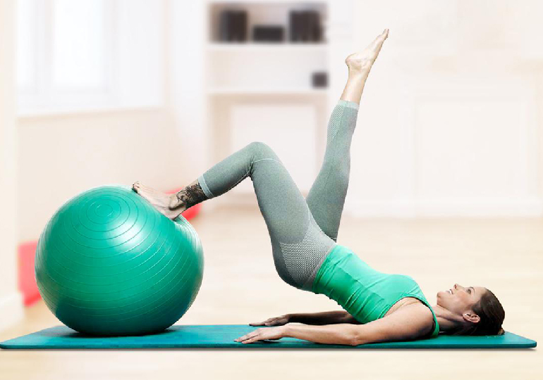 MAT pilates: Benefícios para a saúde da mulher moderna