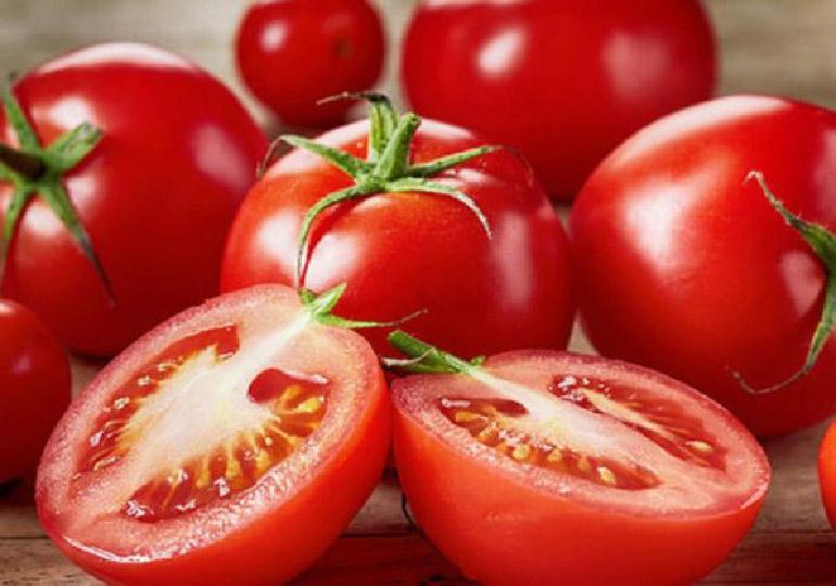 benefícios do tomate para a saúde