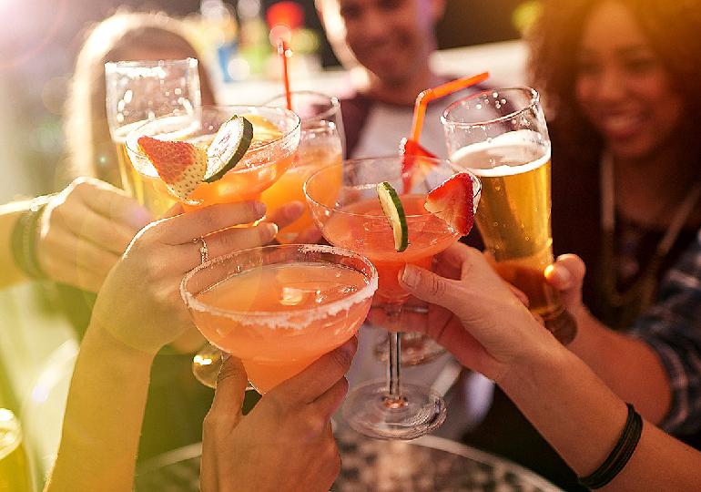 Bebida Alcoólica na Dieta HCG: Posso Usar ou Não?