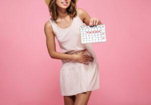 A Dieta HCG Atrasa a Menstruação?