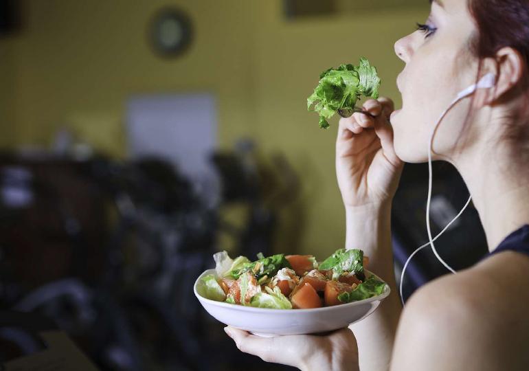 Dieta paleolítica como funciona