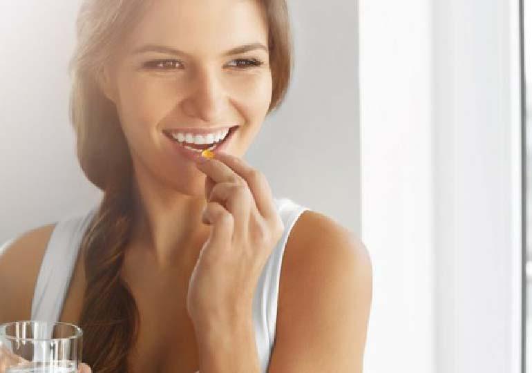 Suplementos Vitamínicos Na Dieta HCG (atualizado)